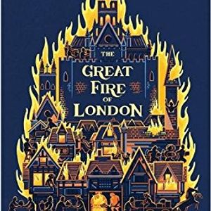 The Great Fire of London BBR Special