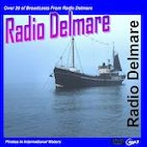 Radio Delmare (07/09/1978): René de Leeuw - 'Drie om drie' (10:00-11:00 uur)
