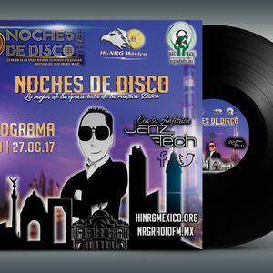 Noches de Disco   Programa 193