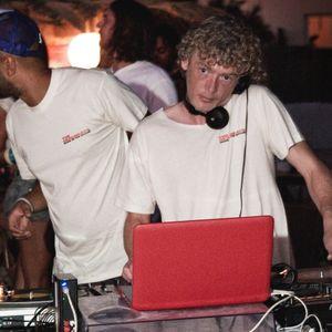 The Deadbeats (Damian Stanley) Kumharas Ibiza October 2009