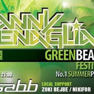 Summer Sessions with Danny Tenaglia - EPISODE 2 (23.07.2014)