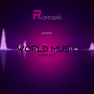 World Music Podcast 91