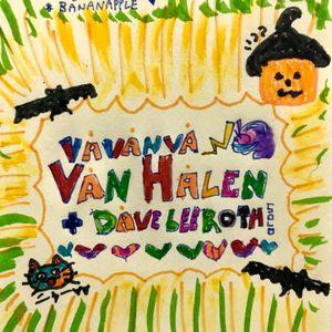 [Mixed] vavanva Van Halen + David Lee Roth solo ^ #DJddw ^ Dust Digger Worldwide