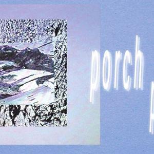 Porch Projector (09.06.16) Les Halles & Magnétophonique