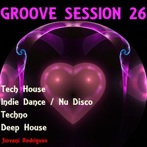 Groove Session #026