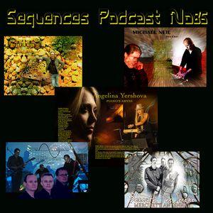 Sequences Podcast no85
