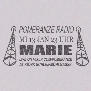 POMERANZE RADIO #11 | MARIE