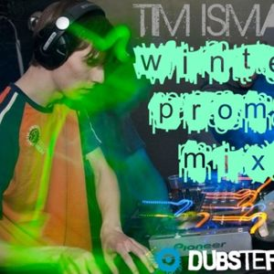Tim Ismag - DUBSTEP PROMO MIX Winter 2011