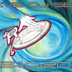 DjR LIVE DJ SET 22-10-2011