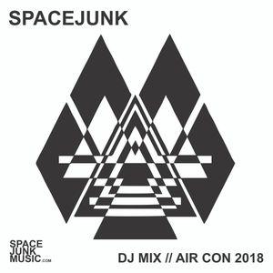 Air Con 2018 Mix