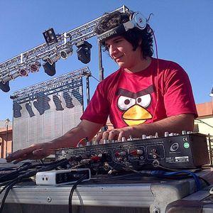 Faddy Herrera - Argentina - Millersoundclasharg