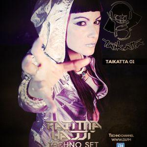 Fatima Hajji  -  Taikatta Volume 04  - 04-Nov-2014