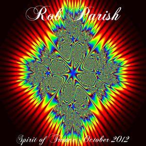 Rob Parish - Spirit of Trance - 1210