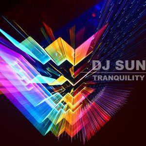 Dj Sun - Tranquility / 2011 jan / promo compilation