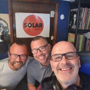 FRIDAY SOULFUL DETENTION WITH GARY AND  STEVE HOLDEN 20 SEPT 2019
