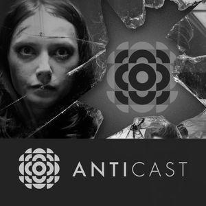 AntiCast 105 - Black Mirror: S01E01