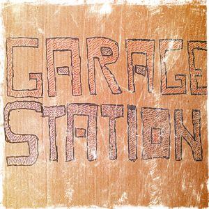 Dj Zahar_Off - Garage Station (LIVE at BTR 23-05-2013)