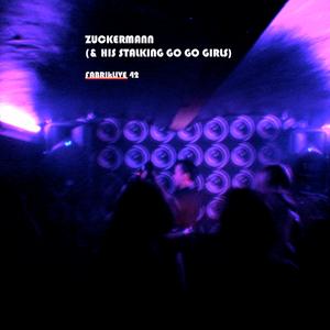 "Zuckermann's tasteful ""Nut House"" Mix - timeless, priceless"