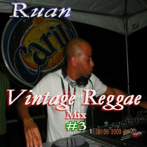 Vintage Reggae Collection #3