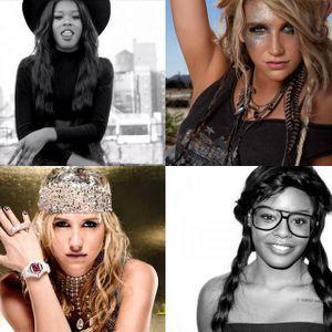 Reazione a catena: da Azealia Banks a Kesha