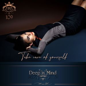 Deep in Mind Vol.109 By Manu DC - Take Care of Yourself