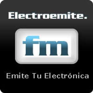 Colombia en Trance 023 by Electroemite-fm
