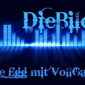 DieBilo - Kick the Egg mit VollGasss weg