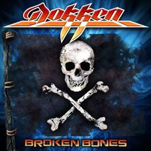 Rich Davenport's Rock Show - Dokken and Bonrud Interviews