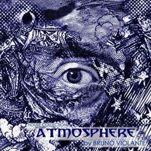 ATMOSPHERE - Volume 1 by Bruno Violante