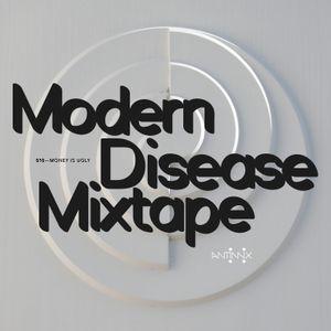 The Antimix Modern Disease Mixtape 010
