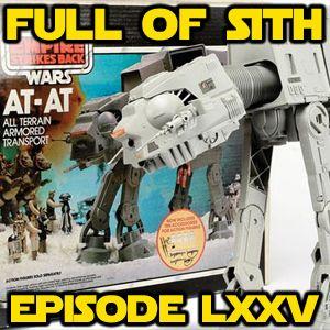 Episode LXXV: Q & A Extravaganza