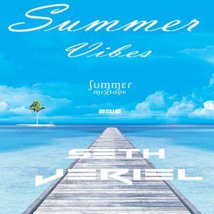 Seth Jeriel summer vibes future house mixtape 2016