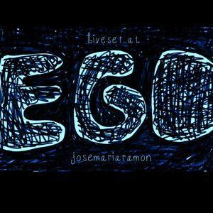 Jose Maria Ramon Live @ EGO - Hamburg - 9th March 13