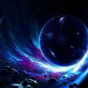 Escaping Gravitation