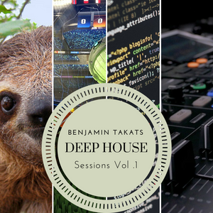 Deep House Sessions Vol. 1