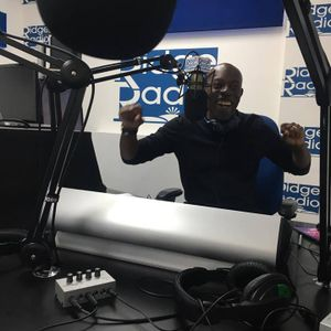 DJ Ricardo - Soul Spectrum show on Ridge Radio - 19/09/2017