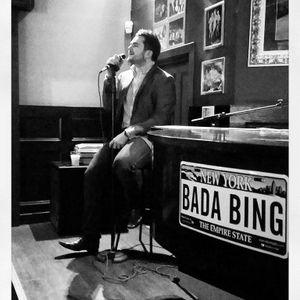 Gordon Robertson live in session on Diana Schad's Night Nurse Radio show 3rd October 2018.
