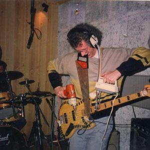 the nurse mills fanclub, studiosessie 1990
