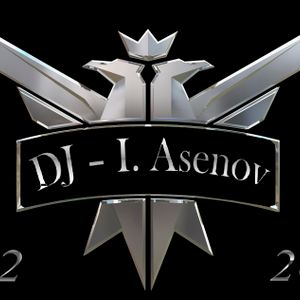DJ - I. Asenov - 1226 New Session 1-1