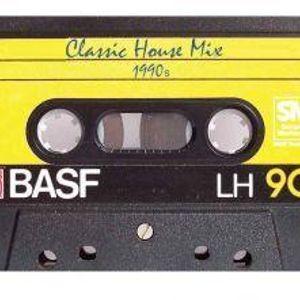 90's House Classics (mixed)