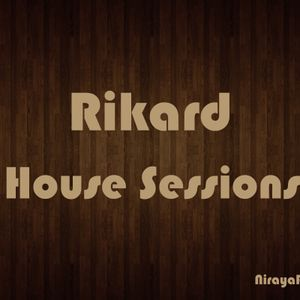 Rikard - House Sessions