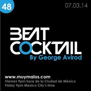 BeatCocktail-07.03.14