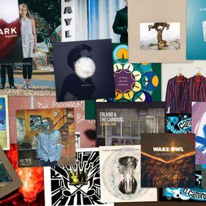 Music Got Soul November 2014 Playlist