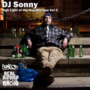 DJ Sonny - High Light Of Hip Hop Vol 3
