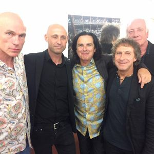 19 Sept 2017 on Cambridge 105 Radio with guest Marillion, Opeth, Carl Palmer and King Crimson