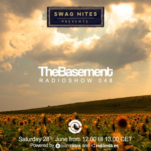 The Basement Radioshow #048 - Ibiza Global Radio