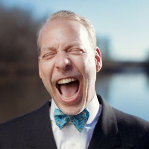 My Chat with Jeffrey Tucker