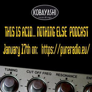 Al Ferox - Pure Radio podcast 1/17/2017