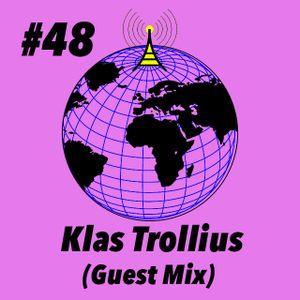 Global Groove #48 Klas Trollius (Guest Mix)