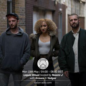 Liquid Ritual - 15th May 2017